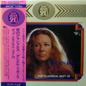 Danielle Licari (Saint-Preux) - Aranjuez / Pop Classical Best 20