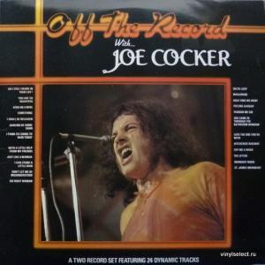 Joe Cocker - Off The Record With Joe Cocker