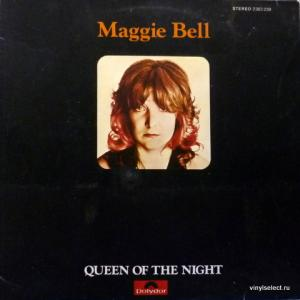 Maggie Bell (ex-Stone The Crows) - Queen Of The Night