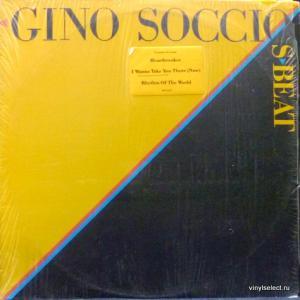 Gino Soccio - S-Beat
