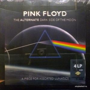 Pink Floyd - The Alternate Dark Side Of The Moon - A Piece For Assorted Lunatics