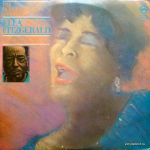 Ella Fitzgerald - The Duke Ellington Songbook
