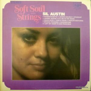 Sil Austin - Soft Soul With Strings