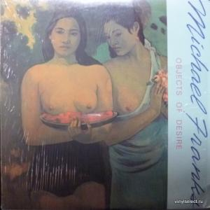 Michael Franks - Objects Of Desire (feat. Bonnie Raitt, Luther Vandross)