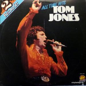 Tom Jones - All Time Hits