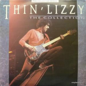 Thin Lizzy - The Collection