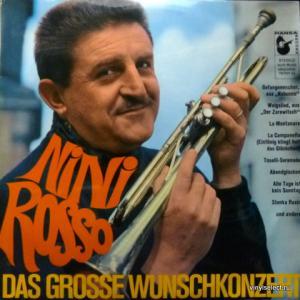 Nini Rosso - Das Grosse Wunschkonzert
