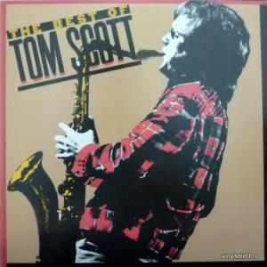 Tom Scott - The Best Of Tom Scott