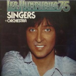 Les Humphries Singers - Les Humphries '75