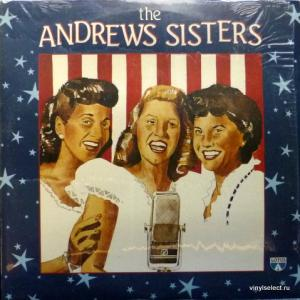 Andrews Sisters,The - The Andrews Sisters