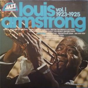 Louis Armstrong - The Jazz Collection Vol.1 1923-1925