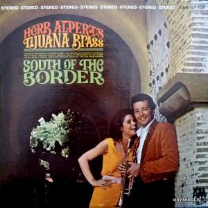 Herb Alpert & The Tijuana Brass - South Of The Border