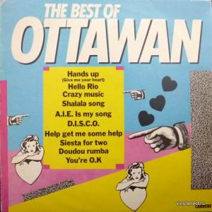Ottawan - The Best Of Ottawan