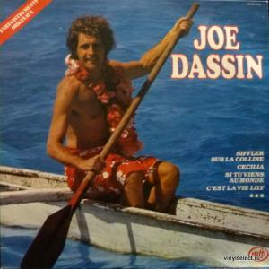 Joe Dassin - Joe Dassin Vol.2