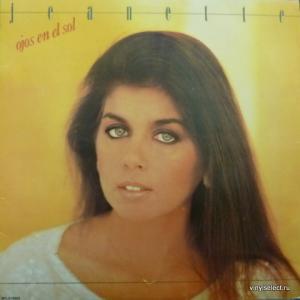 Jeanette - Ojos En El Sol