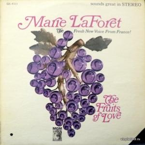 Marie Laforet - The Fruits Of Love
