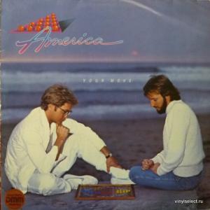 America - Your Move