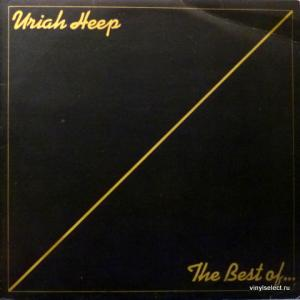 Uriah Heep - The Best Of...