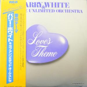 Love Unlimited Orchestra (feat. Barry White) - Love's Theme - Barry White & The Love Unlimited Orchestra