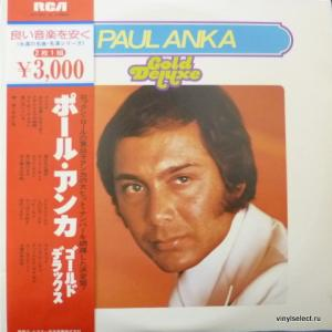 Paul Anka - Gold Deluxe