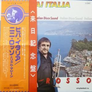 Nini Rosso - Viva! Italian Disco Sound