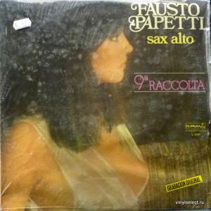 Fausto Papetti - 9a Raccolta