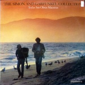 Simon & Garfunkel - The Simon & Garfunkel Collection (Todas Sus Obras Maestras)