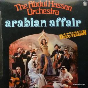 Abdul Hassan Orchestra - Arabian Affair