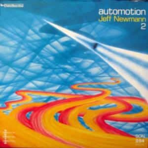 Jeff Newmann - Automotion 2 (Future Aspects Of Current Pop)
