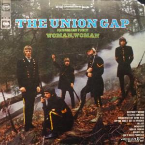 Gary Puckett & The Union Gap - Woman, Woman