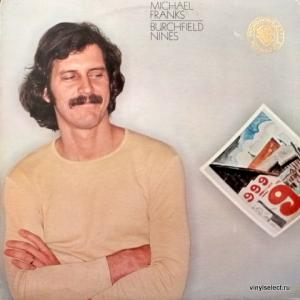 Michael Franks - Burchfield Nines