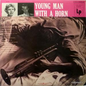 Doris Day And Harry James - Young Man With A Horn