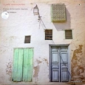 Bennie Wallace & Franco Ambrosetti Quintet - Close Encounter