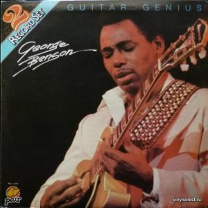 George Benson - Guitar Genius