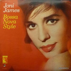Joni James - Bossa Nova Style