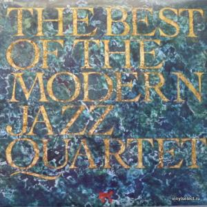 Modern Jazz Quartet, The - The Best Of The Modern Jazz Quartet