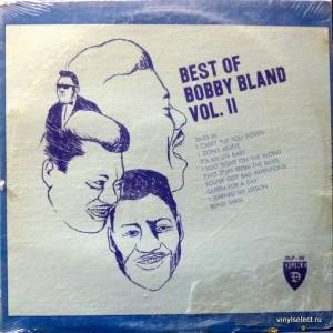 Bobby Bland - Best Of Bobby Bland Vol. II