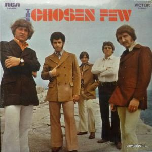 Chosen Few, The - The Chosen Few