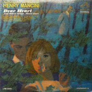 Henry Mancini And His Orchestra - Dear Heart And Other Songs About Love