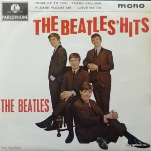 Beatles,The - The Beatles' Hits