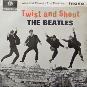 Beatles,The - Twist And Shout