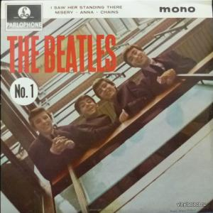 Beatles,The - The Beatles No.1