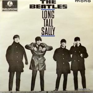 Beatles,The - Long Tall Sally