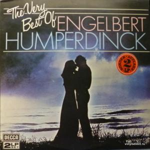 Engelbert Humperdinck - The Very Best Of Engelbert Humperdinck