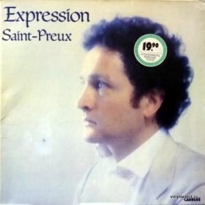 Saint-Preux - Expression