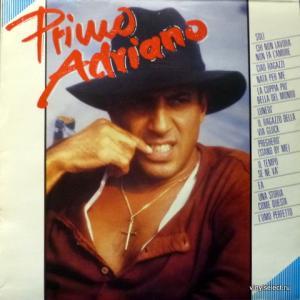 Adriano Celentano - Primo Adriano