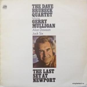 Dave Brubeck - The Last Set At Newport (feat. Gerry Mulligan...)
