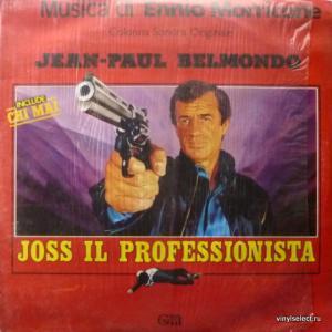 Ennio Morricone - Joss Il Professionista