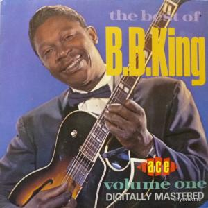 B.B. King - The Best Of B.B.King Volume One