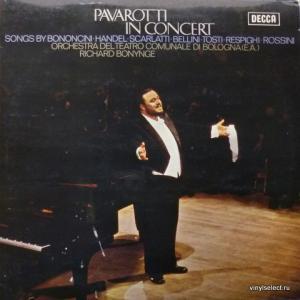 Luciano Pavarotti - Pavarotti In Concert